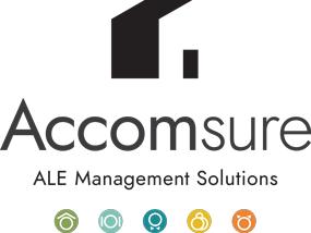 Accomsure Logo